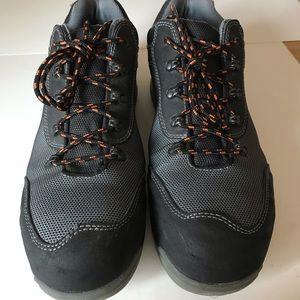 Danner Work Shoe